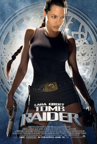 12 bộ phim làm nên tên tuổi của Angelina Jolie 5