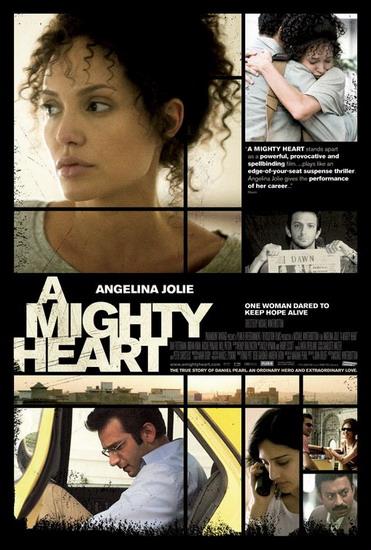 12 bộ phim làm nên tên tuổi của Angelina Jolie 7