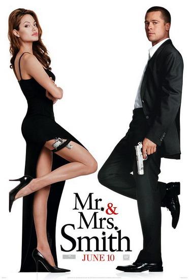 12 bộ phim làm nên tên tuổi của Angelina Jolie 8