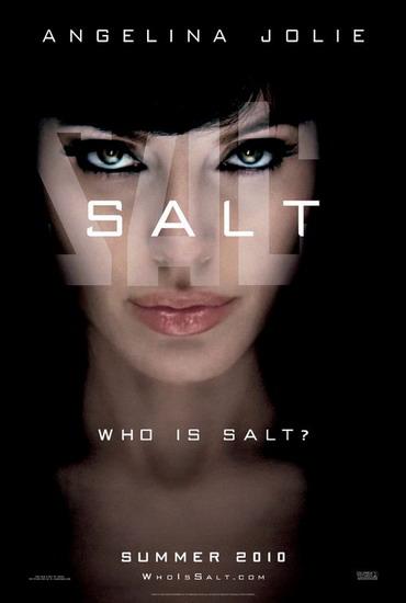 12 bộ phim làm nên tên tuổi của Angelina Jolie 9