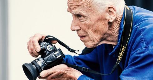 Những câu nói về phong cách thời trang hay nhất của Bill Cunningham 3