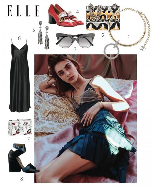 Xu hướng thời trang với áo lót
