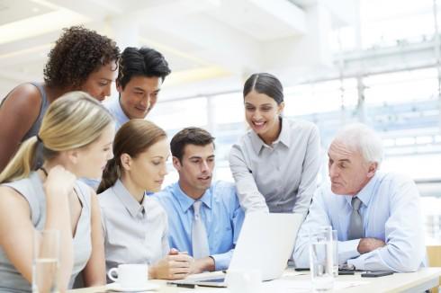 Bí quyết giải quyết mâu thuẫn một cách thông minh nơi công sở