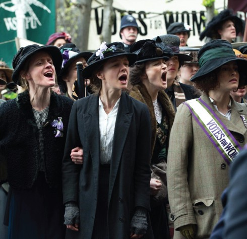 Phim điện ảnh về quyền bình đẳng của phụ nữ