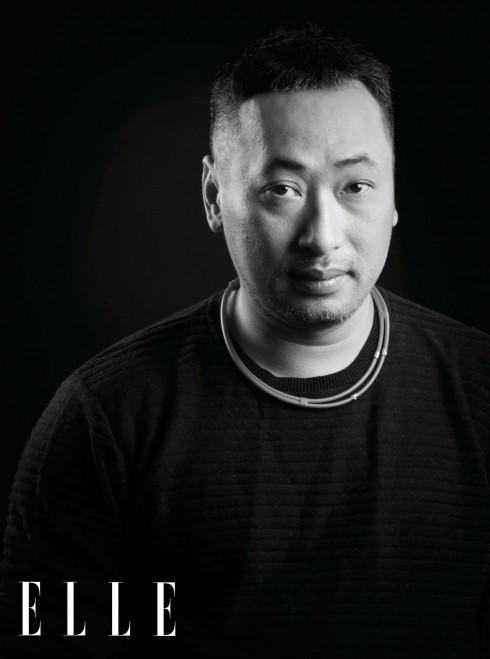 Chân dung Đạo diễn Nguyễn Quang Dũng