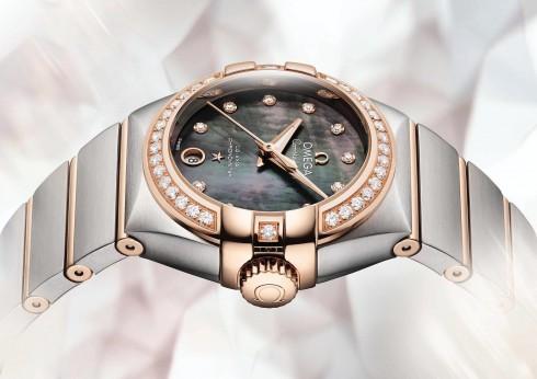 Đồng hồ cao cấp Omega