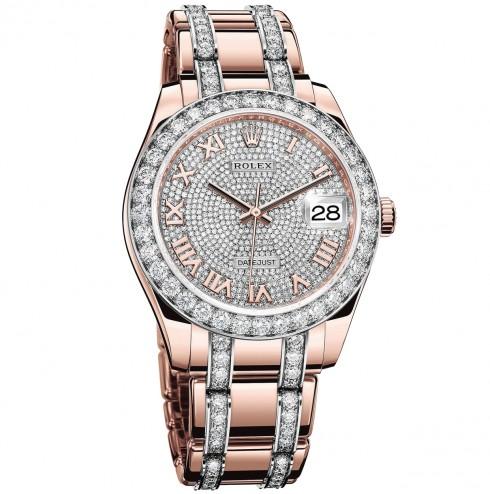 Đồng hồ cao cấp Rolex
