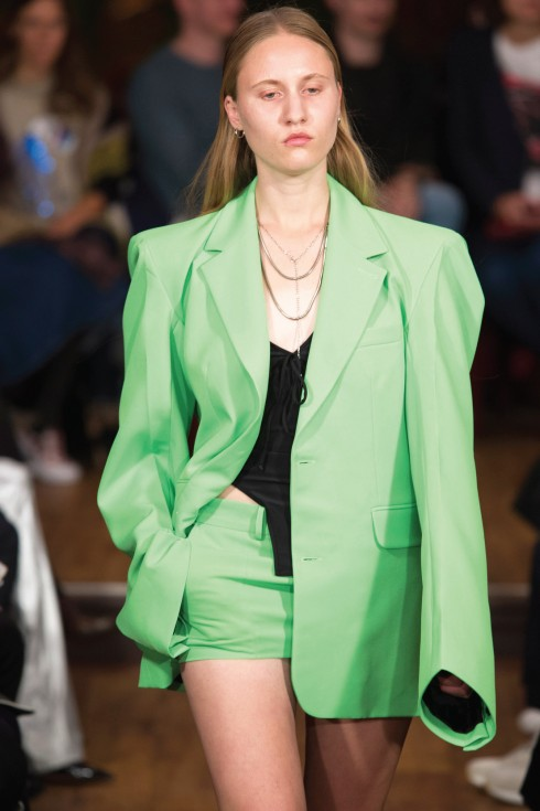 thế giới thời trang: Vetements