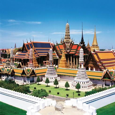 Bí quyết làm đẹp tại Thái Lan