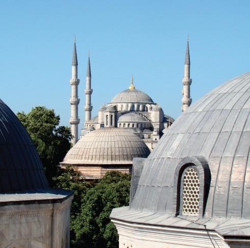 Bí quyết làm đẹp tại Thổ Nhĩ Kỳ
