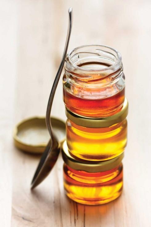 Cách giảm cân hiệu quả với mật ong 1