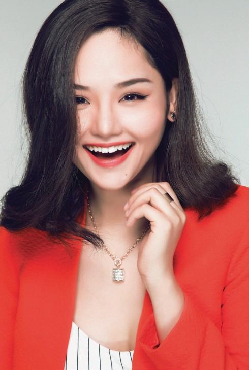 Diễn viên Việt Nam: Miu Lê