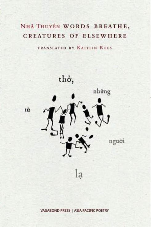 Giới thiệu sách mới Từ thở, những người lạ