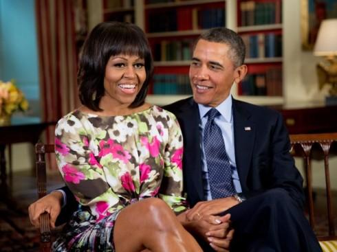 Lý do để Michelle Obama thành hình mẫu lý tưởng của mọi phụ nữ 1