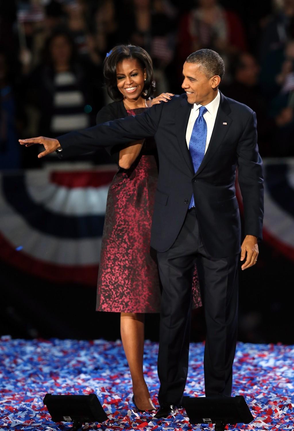 Lý do để Michelle Obama thành hình mẫu lý tưởng của mọi phụ nữ 2