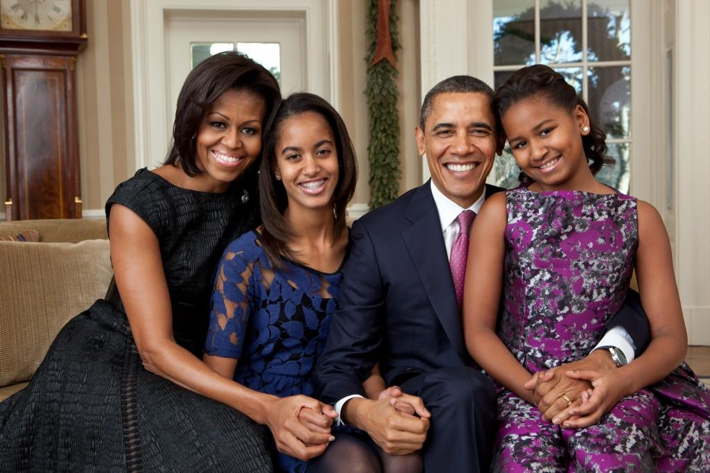 Lý do để Michelle Obama thành hình mẫu lý tưởng của mọi phụ nữ 3