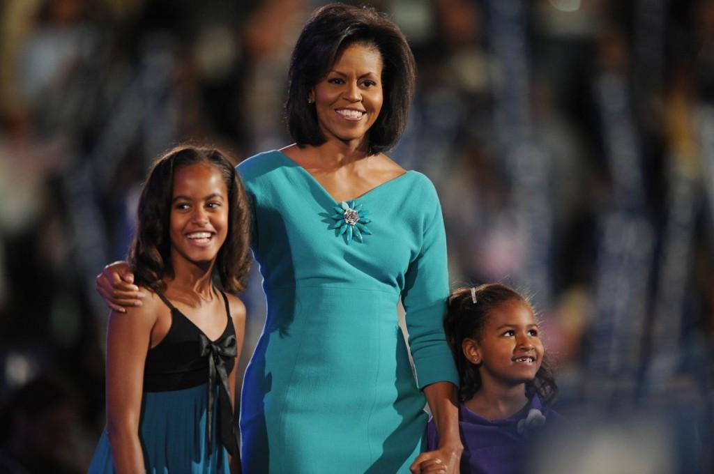 Lý do để Michelle Obama thành hình mẫu lý tưởng của mọi phụ nữ 4