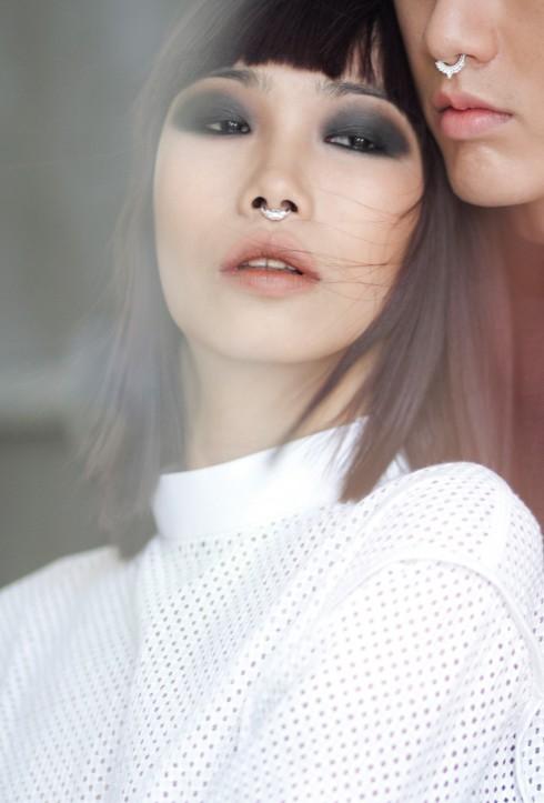 Ngôi sao truyền hình thực tế Kim Phương