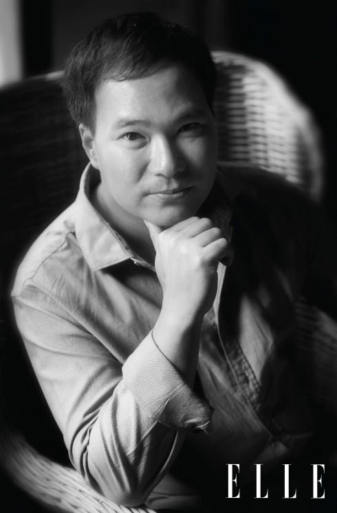 Nhạc sĩ Việt Anh