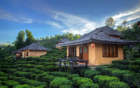 Những ngôi làng cổ tuyệt đẹp ở Châu Á cho chuyến du lịch bụi 2