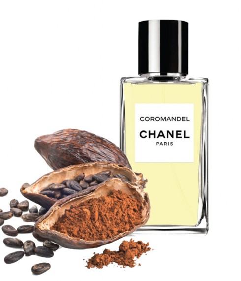 Nước hoa nữ Paris Coromandel của Chanel