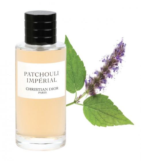 Nước hoa nữ Paris Patchouli Imperial của Dior