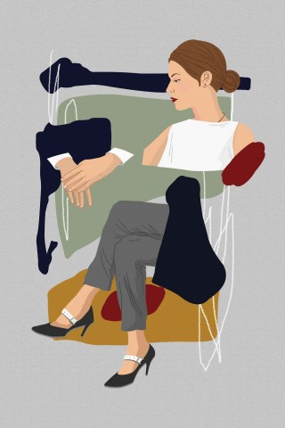 Phụ nữ hiện đại là những người không cô đơn