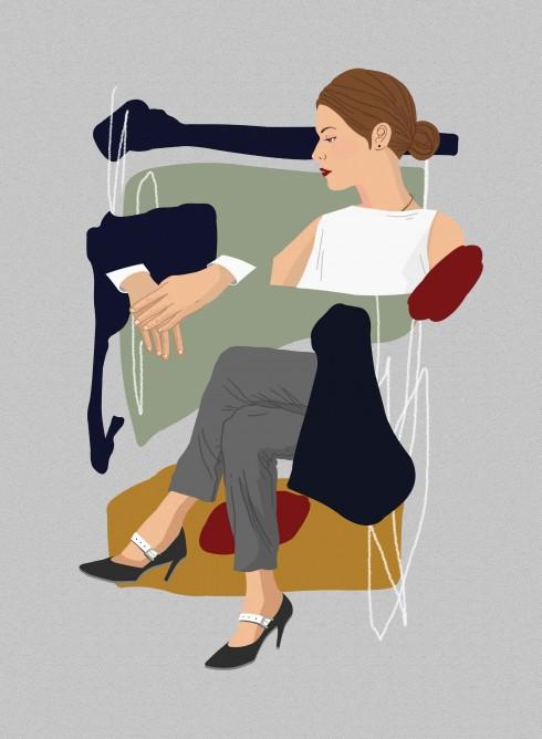 Quan điểm sống về phụ nữ độc lập