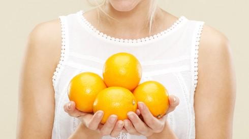 Chống lão hoá hiệu quả với vitamin C