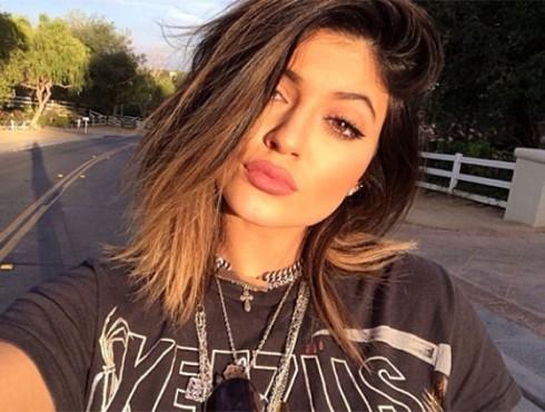 Tài khoản Snapchat người nổi tiếng: Kylie Jenner
