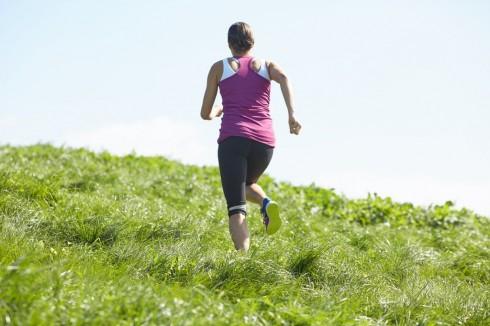 Sở hữu đôi chân thon gọn với chạy bộ giảm cân