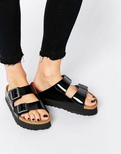 6 kiểu giày sandal nữ đẹp dành cho mùa Hè 7