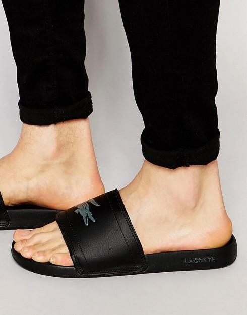 Slide Sandal nữ đẹp dành cho mùa Hè