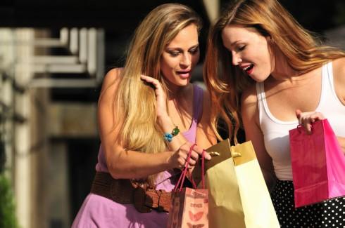 ELLE shopping Fun - Trai Nghiem mien Phi