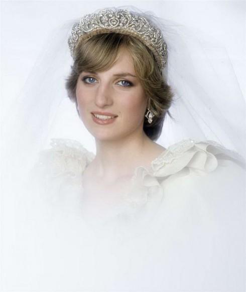 Chân dung Công nương Diana