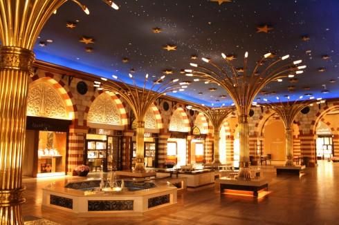Địa điểm du lịch tại Dubai Mall (Dubai, các tiểu vương quốc Ả Rập thống nhất)