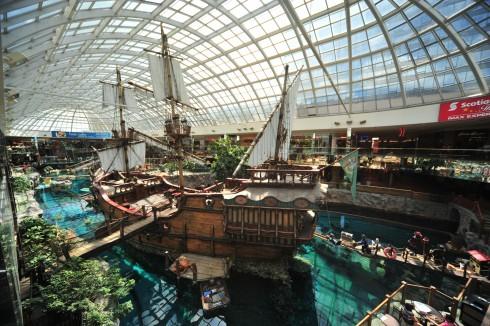 Địa điểm du lịch tại West Edmonton (Edmonton, Canada)-2