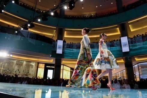 Địa điểm du lịch tại Dubai Mall (Dubai, các tiểu vương quốc Ả Rập thống nhất)-2