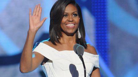 3 lý do để Michelle Obama trở thành hình mẫu lý tưởng