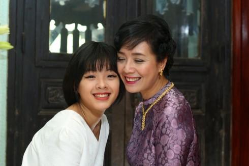 SƯT Chiều Xuân nói gì về hai bảo bối của mình-3