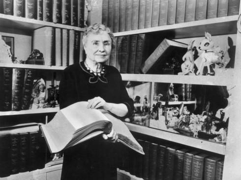 Helen Keller và nghị lực sống thay đổi thế giới 1