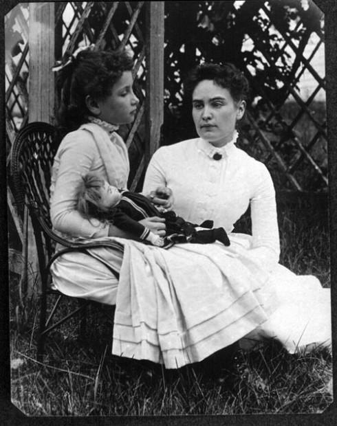 Helen Keller và nghị lực sống thay đổi thế giới 2