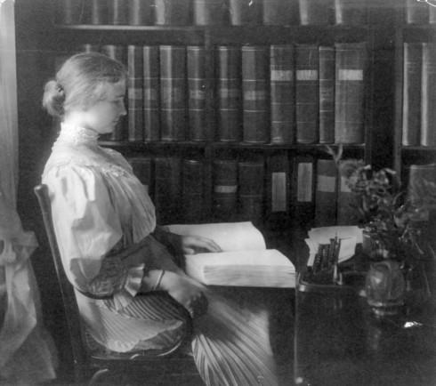 Helen Keller và nghị lực sống thay đổi thế giới 3