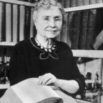 Helen Keller và nghị lực sống làm thay đổi thế giới