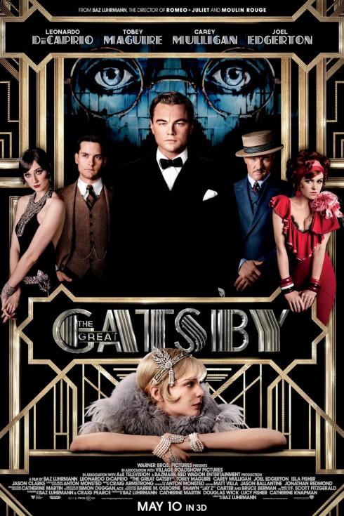 Những câu nói hay trong phim The Great Gatsby