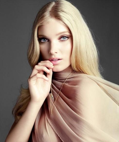 Người mẫu Victoria's Secret Elsa Hosk