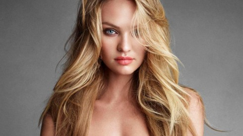 Người mẫu Victoria's Secret Candice Swanepoel