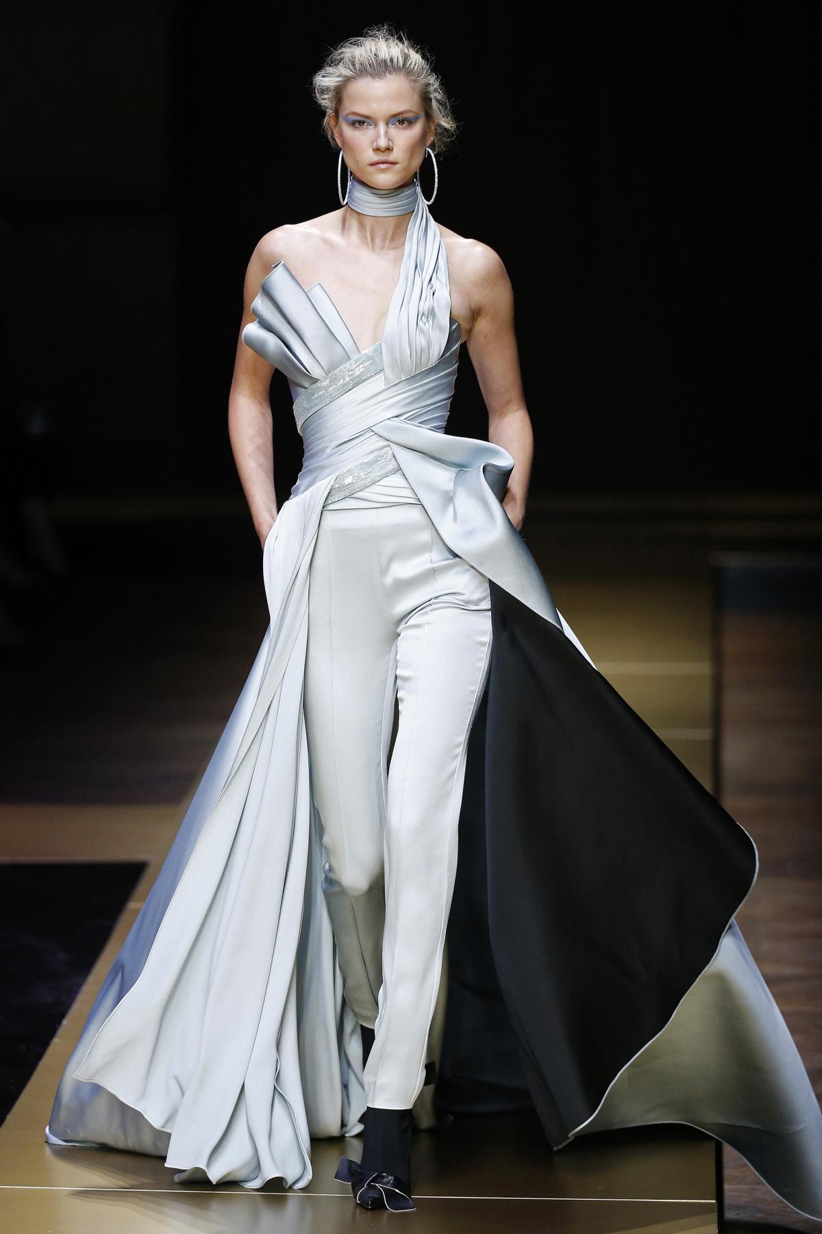6 BST nổi bật những ngày đầu Paris Haute Couture FW16