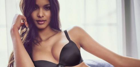 Người mẫu Victoria's Secret Lais Ribeiro