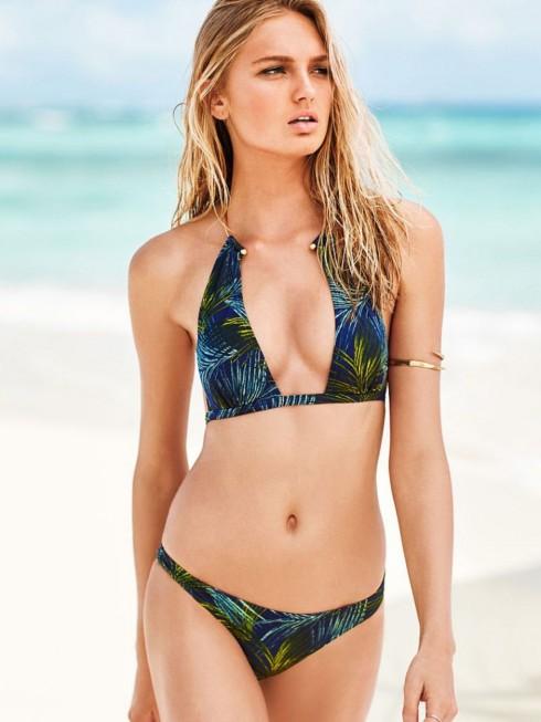 Người mẫu Victoria's Secret Romee Strijd